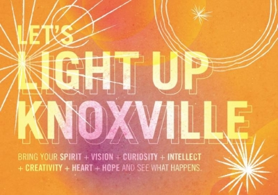 Light Up Knoxville