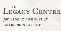 The Legacy Centre for Family Business and Entrepreneurship